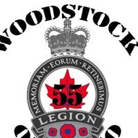 Legion 55 Woodstock ON