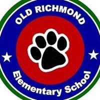 Old Richmond Elementary PTA