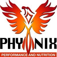 Phynix Performance and Nutrition