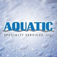 Aquatic Specialty Services