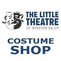 The Little Theatre of Winston-Salem Costume Shop
