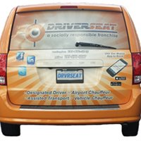 Driverseat Burlington