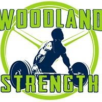 Woodland Strength CrossFit