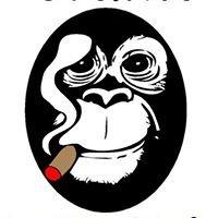 Cigar Monkey
