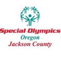 Special Olympics Oregon - Jackson County
