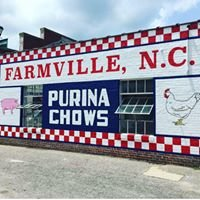 Farmville Chamber of Commerce and Downtown Partnership
