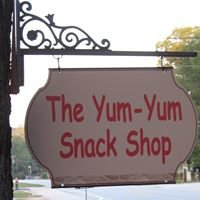 The Yum-Yum Snack Shop