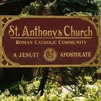 St. Anthony's Church - Oceanside, NY