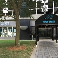 Carolina Panthers Team Store