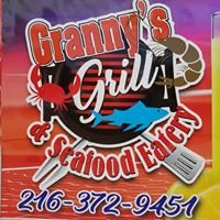 Granny's Grill & Seafood Eatery