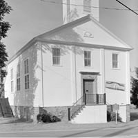 Borodino Hall Community Center