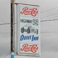 Highway 12 Drive Inn