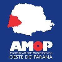 AMOP (Associação dos Municípios do Oeste do Paraná)