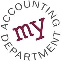 My Accounting Department