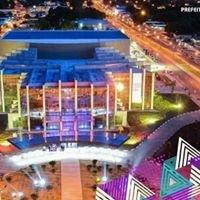 Teatro Municipal de Boa Vista - Roraima