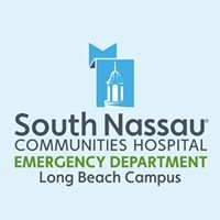 South Nassau Emergency Department at Long Beach