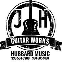 JH Guitar Works