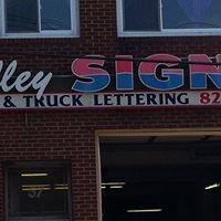 Valley Signs, Inc.