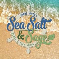 Sea Salt & Sage