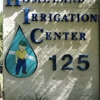 Homeland Irrigation Center