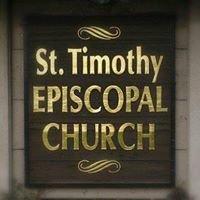 St. Timothy Episcopal Church, Chehalis, WA