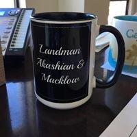 Landman, Akashian  & Macklow, LLP