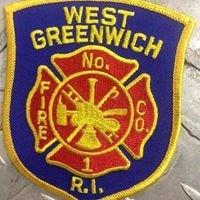 West Greenwich Fire/ Rescue