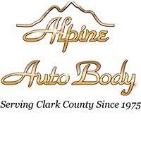 Alpine Auto Body Repair & ExpressLube
