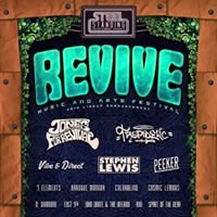 Revive Music & Arts Festival