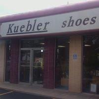 Kuebler Shoes