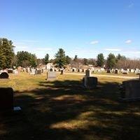 Oakdale Cemetery Hendersonville NC