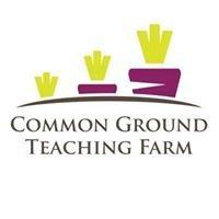 Common Ground Teaching Farm