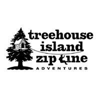 Treehouse Island Zip Line Adventures