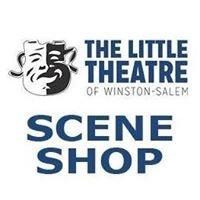 The Little Theatre of Winston-Salem Scene Shop