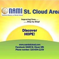 NAMI St. Cloud, MN