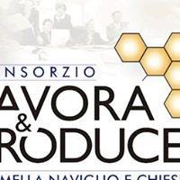 Consorzio Lavora & Produce