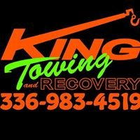 King Towing & Recovery