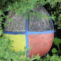 Cherokee Central Schools Garden