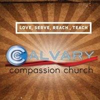 Calvary Compassion Church