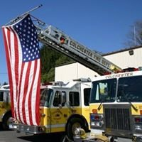 Colchester Hayward Fire Company
