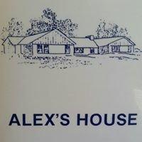 Alex's House Restaurant