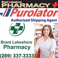 Brant Lakeshore Pharmacy