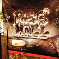 Poets' Hall -the International Family of Poets and Spoken Word Artists