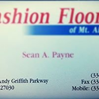 Fashion Floors of Mount Airy-Sean Payne