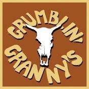 Grumblin' Granny's
