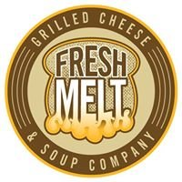 Fresh Melt Grilled Cheese & Soup Company