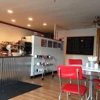 Coffee Station No. 1