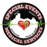 Special Events Medical Services  Lic#108
