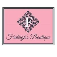 Fraleigh's Boutique NC