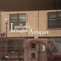 Landlord's Daughter Antiques
